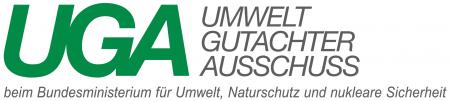 Logo Umweltgutachterausschuss